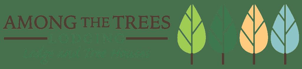 Among the Trees logo