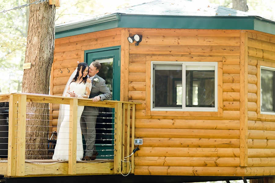 Special events wedding at Safari